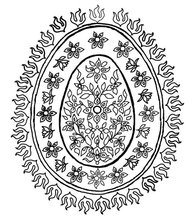 Узоры для дизайна Антистрессовые раскраски